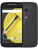 Motorola Moto E (2nd gen., LTE/CDMA) Specs, Features and Reviews