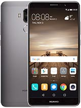 Huawei Mate 9 Specs, Features and Reviews