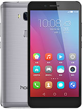 Huawei Honor 5X Specs, Features and Reviews