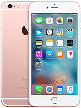 Apple iPhone 6s Plus Specs, Features and Reviews