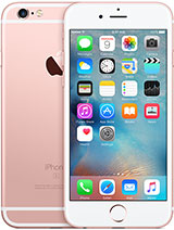 Apple iPhone 6s Specs, Features and Reviews