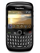 BlackBerry Curve 8350i Specs, Features and Reviews
