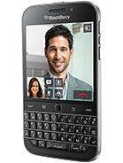 BlackBerry Classic (GSM) Specs, Features and Reviews