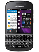 BlackBerry Q10 (GSM) Specs, Features and Reviews