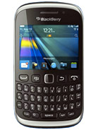 BlackBerry Curve 9315 / 9320 Specs, Features and Reviews