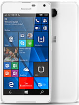 Microsoft Lumia 650 Specs, Features and Reviews