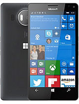 Microsoft Lumia 950 XL Specs, Features and Reviews