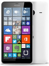 Microsoft Lumia 640 XL Specs, Features and Reviews