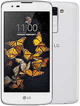 LG K8 V Specs, Features and Reviews