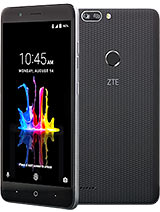 ZTE Blade Z Max Specs, Features and Reviews