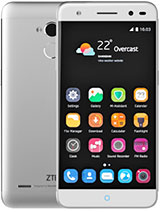 ZTE Blade Spark Specs, Features and Reviews