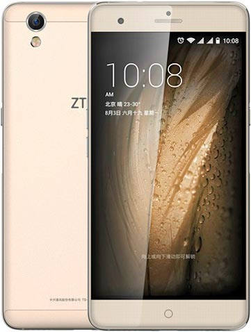 ZTE Blade Max 3 Specs, Features and Reviews