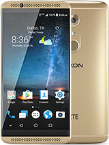 ZTE Axon 7 Specs, Features and Reviews