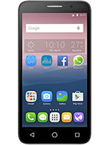 Alcatel Flint / Pop 3 (5.5) Specs, Features and Reviews