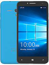 Alcatel Fierce XL with Windows 10 Specs, Features and Reviews